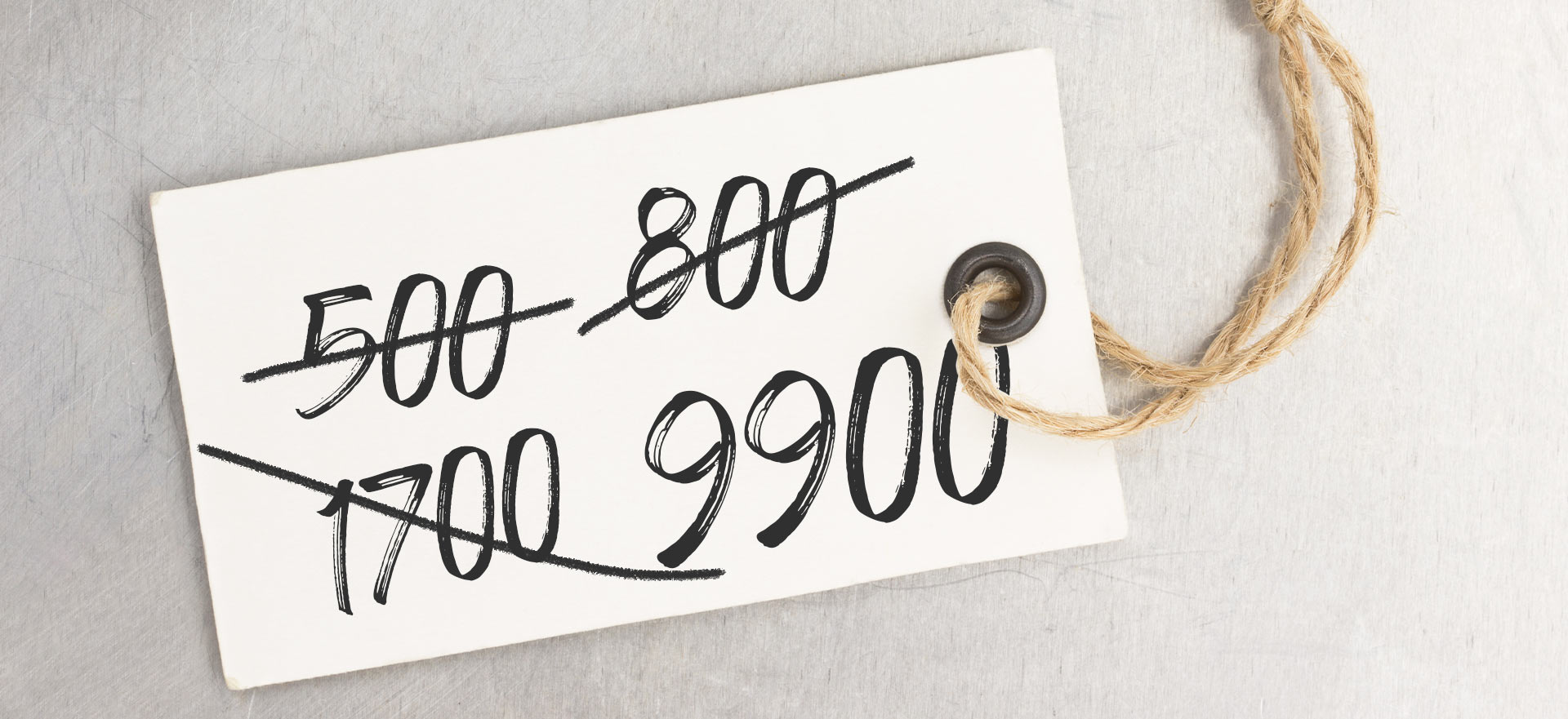 Пост о повышении цен: готовим клиентов к повышению стоимости услуг